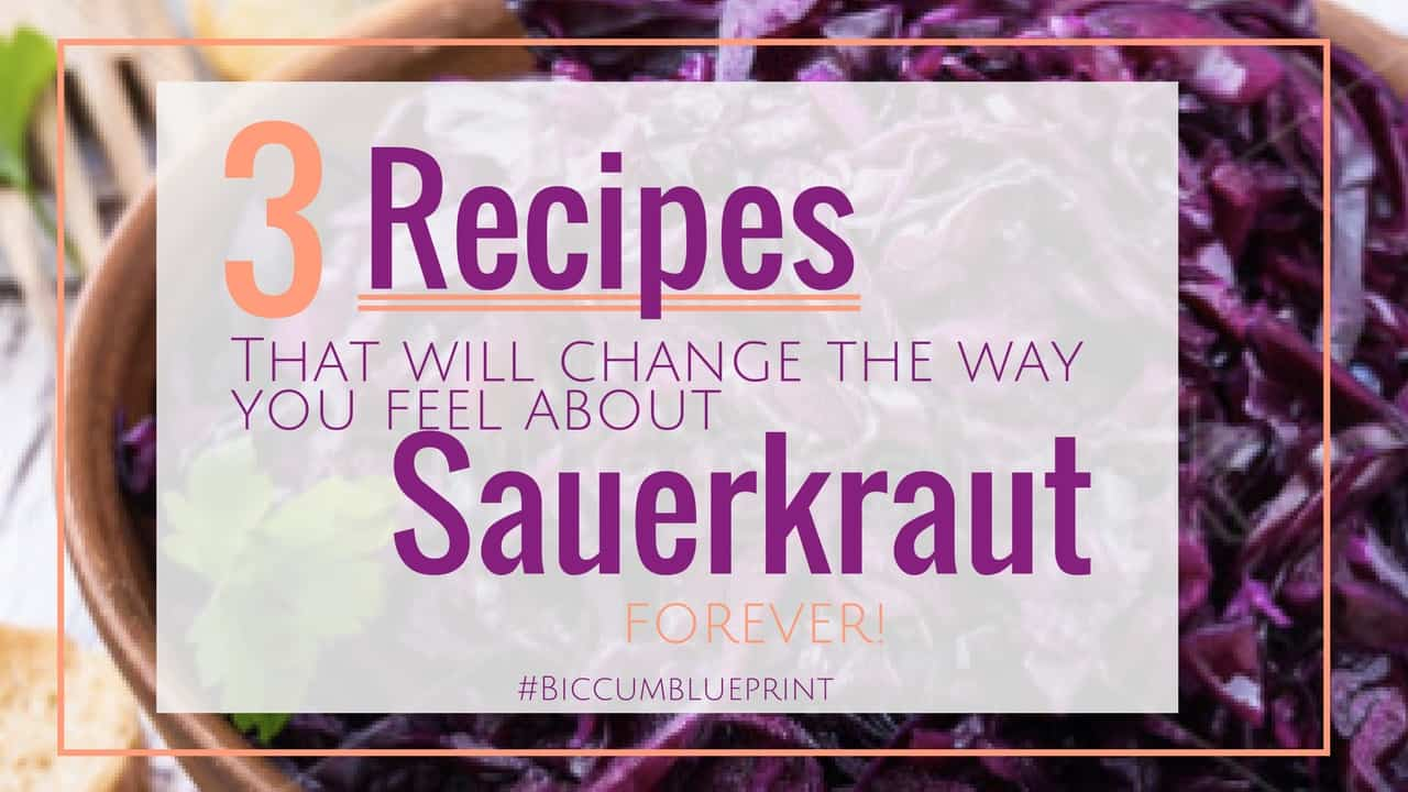 Best Sauerkraut recipes
