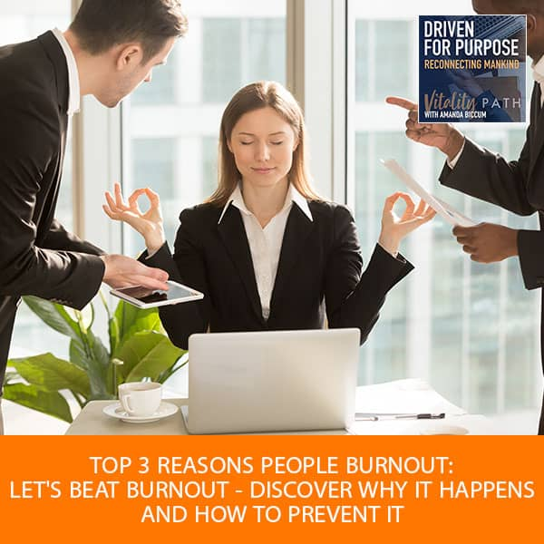 DFP 2 | People Burnout
