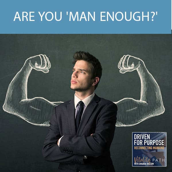 DFP 12 | Man Enough